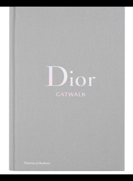 books Dior Catwalk