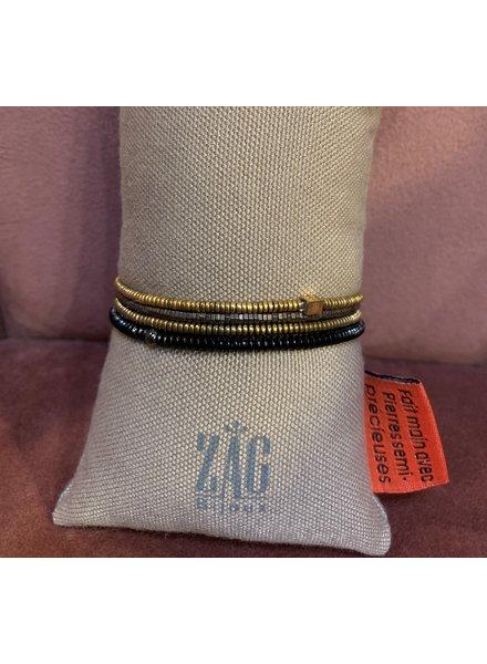 ZAG Bijoux Armband setje van 4