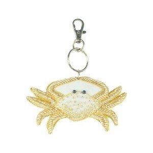Go round GOround - sleutelhanger krab
