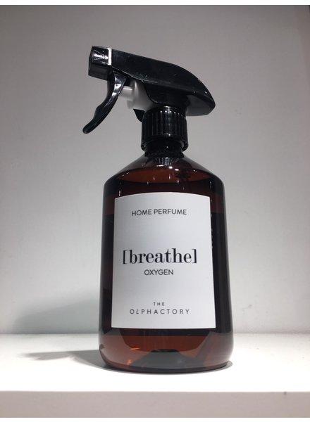Olphactory Home perfume Oxygen [breathe]
