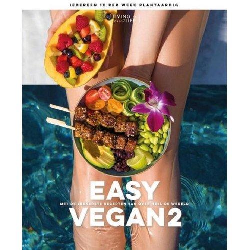books Easy vegan 2