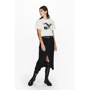 Spooq the label SP Elle Skirt Black