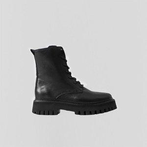 Bronx BR Lace boots black