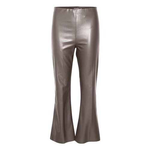 Soaked in Luxery SO Kaylee Kickflare Pants