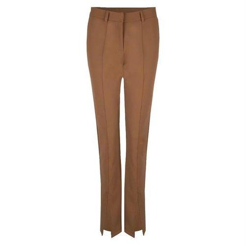 Jacky Luxury Flared pants - camel