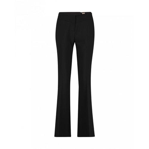 Aaiko Ilza Vis pants - black
