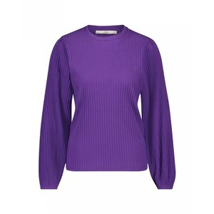 Aaiko Malika Co top - purple