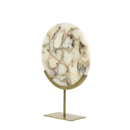 Light & Living Ornament Gouya 35x12x50 - Bron