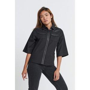 Spooq the label Isa blouse - black