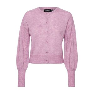 SOAKED in luxury  Padma cardigan LS - orchid
