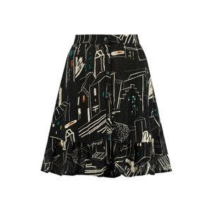 Pom Amsterdam  City Night Skirt