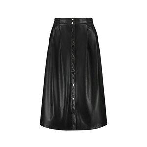 Pom Amsterdam  Skirt - black panther