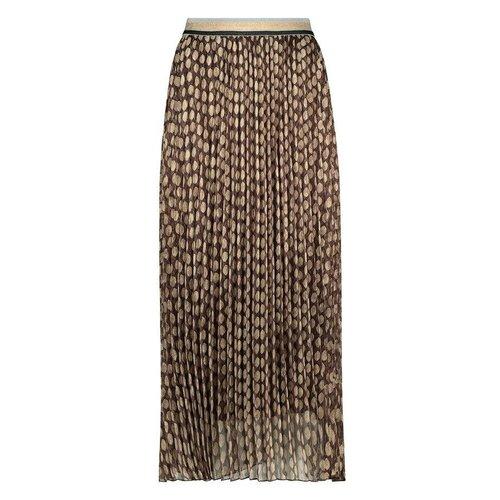 Nukus  Cyprus sam skirt - brown