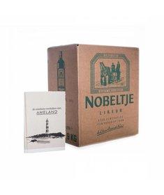 Kiste Nobeltje 1 Liter (6Fl)