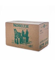 Kiste Nobeltje Flachmann (12Fl)