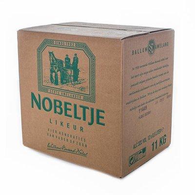 Doos Nobeltje Halve Liters (12fl)