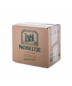 Doos Nobeltje Miniatuurtjes (12fl)