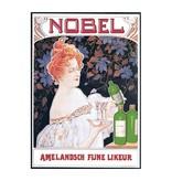 Nobeltje Poster Combinatie 5x