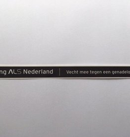 ALS kentekensticker