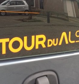 Auto sticker #3
