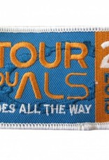 Badge editie 2