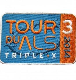 Badge editie 3