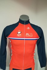 Cycling All Season Jacket Long  Sleeves