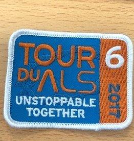 Badge editie 6