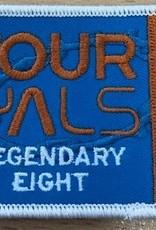 Badge editie 8