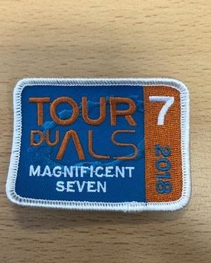 Badge editie 7