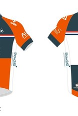 Cycling Jersey - Shirt sleeves editie 8