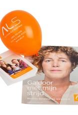 ALS Promotiepakket klein