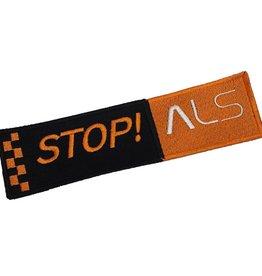 STOP ALS Badge