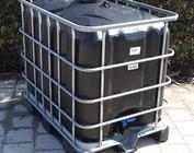 Regenwassertanks mit UV Schutz 600l-640l