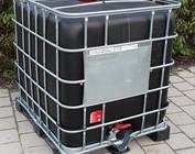 IBC Container ohne UN-Zulassung
