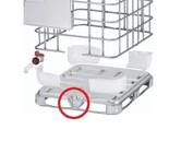 IBC Container Palette gebraucht