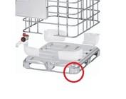 IBC Container Kufen gebraucht