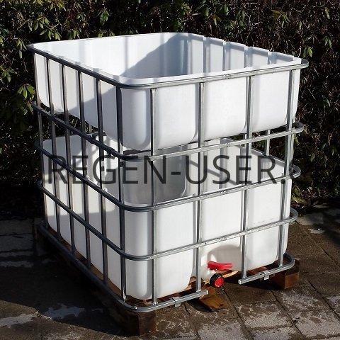 Ibc 500 liter