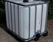 Regenwassertanks 1000l IBC