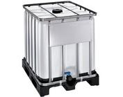 Containers 1000l IBC weiss NEU gewerblich
