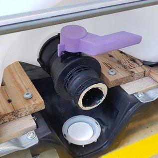IBC CAMLOCK FEINGEWINDE 62 mm reduziert auf 3/4-Zoll Anschluss mit Aussengewinde #FS1300-REGEN-USER