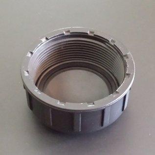 IBC Anschluss Verschluss Deckel Gewindefitting 2-Zoll Innengewinde mit Dichtung #F117-REGEN-USER