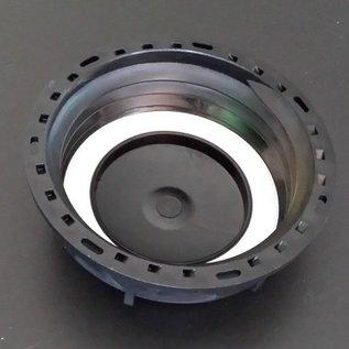 IBC Wassertank Verschlussdeckel / Verschlusskappe NEU für S100X8 3-Zoll Grobgewinde #Z133-REGEN-USER