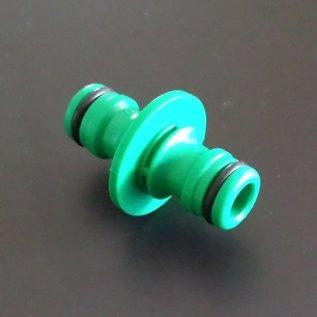 Kupplung / Schnellkupplung für Schlauchkupplungen GARDENA - kompatibel #2011-REGEN-USER