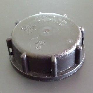 IBC Wassertank S60X6 2-Zoll Grobgewinde Verschlussdeckel Kappe #130-REGEN-USER