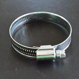 Schlauchschelle 40-60mm 12mm breit verzinkt