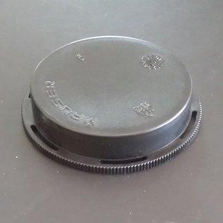 IBC Container Verschlussdeckel / Verschlusskappe NEU mit kurzem (CAMLOCK) 2 Zoll FEINGEWINDE 60mm #134-REGEN-USER