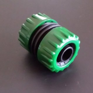 Schlauchverbinder / Schlauchkupplung 2 X 3/4-Zoll GARDENA-kompatibel #2001-REGEN-USER