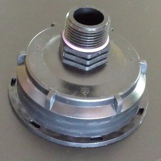 IBC Regenwassertank S100X8 3-Zoll Anschluss Adapter mit 1-Zoll Aussengewinde #Z25-REGEN-USER