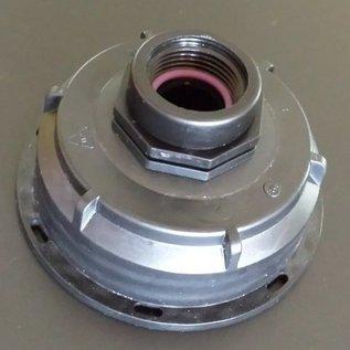IBC S100 X 8 3-Zoll Reduzierung auf 1-Zoll Innengewinde #Z1201-REGEN-USER